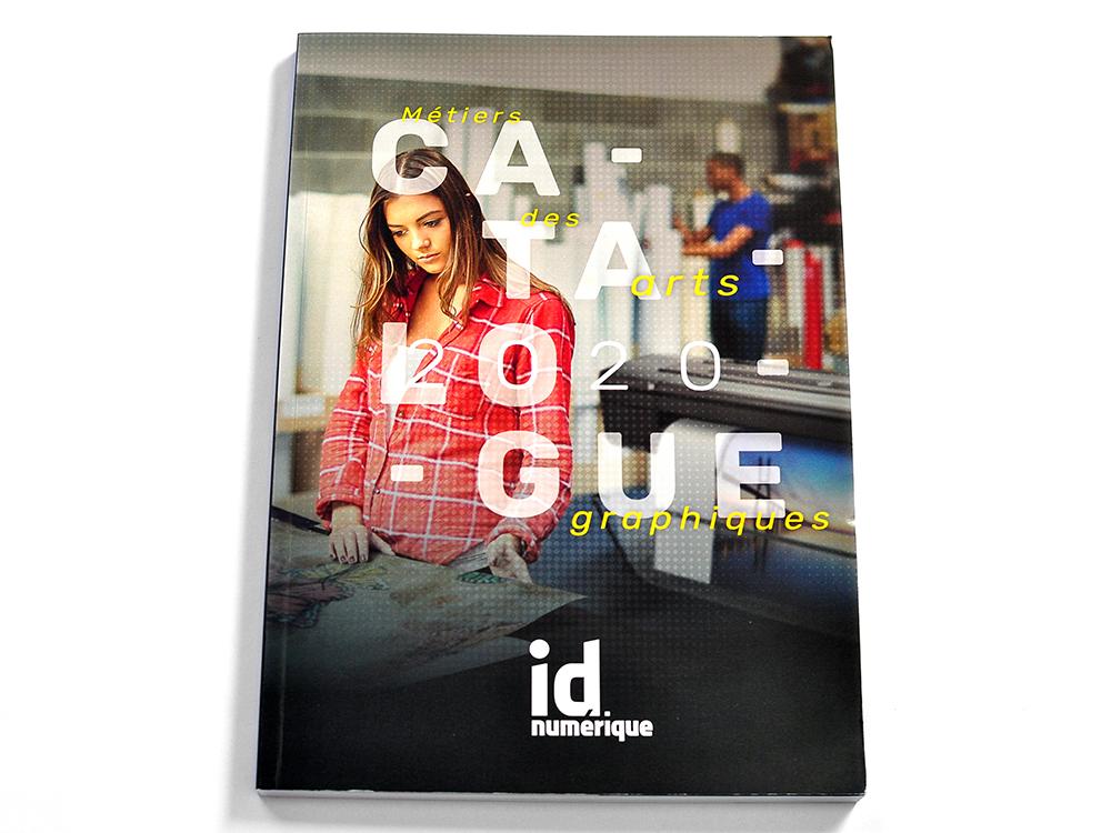 graphiste rennes catalogue